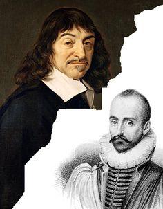 Der doppelte Einstieg in die Neuzeit: René Descartes und Michel de Montaigne - und die Frage über das Verhältnis von Körper und Geist sowie von Leben und Denken. http://phil-o.de/2014/07/wissen-fuers-leben-oekologie-und-philosophie/