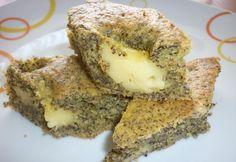11 expressz bögrés süti a kamrából Torte Cake, Hungarian Recipes, Hungarian Food, Pound Cake, Cake Cookies, Bagel, Cooking Tips, Banana Bread, Muffin