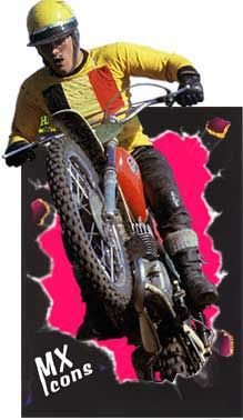 Joel Robert 250 cc World Champion; 1969 would see the worlds best motocross riders returning to America to compete in the second year of the International - American Motocross Series. The names of Torsten Hallman, Joel Robert Roger De Coster, Ake Johnson, Dave Bickers, Vic Allan Jiri Stodulka, Arnie Kring would continue the schooling that began the previous year.