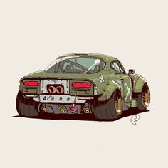 Get great tips on concept cars. They are on call for you on our internet site. Auto Illustration, Cool Car Drawings, Cyberpunk Art, Futuristic Cars, Car Sketch, Automotive Art, Art Graphique, Jdm Cars, Car Wallpapers