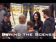 Mockingjay Part 2 - behind The Scenes - Destruction in Berlin in HD The Hunger Games 1, Hunger Games Catching Fire, Hunger Games Trilogy, Mockingjay Part 2, Jennifer Lawrence, Destruction, Teen Wolf, Book Series, Games To Play