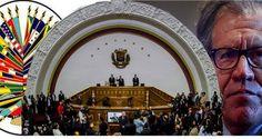"¡A MADURO SE LE ACABA ""EL VACILÓN""! AN oficializó respaldo a activación de Carta Democrática Interamericana"