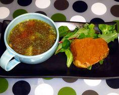 Stewed Pork Chop with Chicken Soup #Paleo #Recipe #glutenfree #grainfree