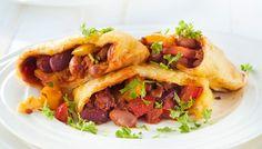 Papuburritot - K-ruoka