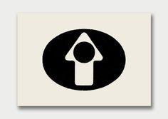 by Keijo Ito #retro #logo #design