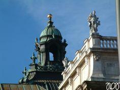 Munich - München - Justizpalast