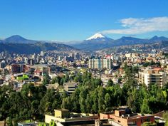 ecuador scenery - Google Search