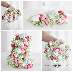 sring wreath, photo props
