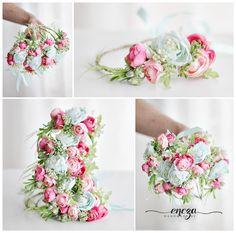 sring wreath, photo props