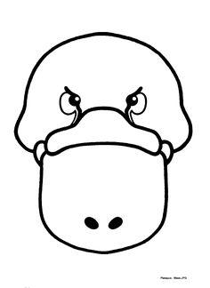 grumpy bear template - Google Search