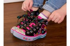SKECHERS Kids Athletic Shoes and Sneakers 51-61% off on #kidsteals