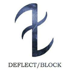 Deflect/Block