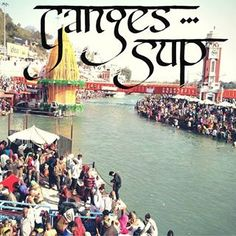 Friends of Stand Up Paddle Family - Ganges SUP