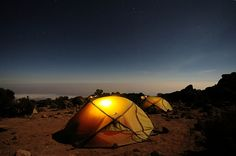 10 pieces of camping gear to buy