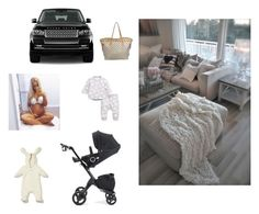 """""""Shopping for bub"""" by allgoodbabybaby ❤ liked on Polyvore featuring interior, interiors, interior design, home, home decor, interior decorating, Stokke and Louis Vuitton"""