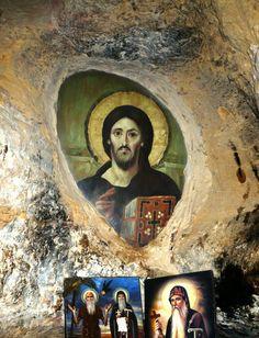 """Erem Maryi """"Brama Nieba"""": Słowo Boże i pokusy"""
