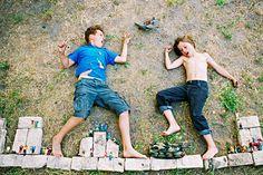 Fotografe uma Ideia! - Fotografar é uma ARTE! com: Jan Von Holleben - via http://bit.ly/epinner
