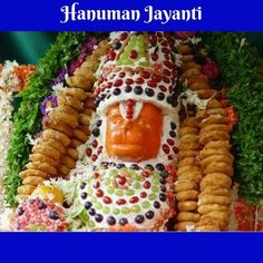 Lord hanuman was blessed by all the gods. Workship lord hanuman on hanuman jayanti to increase familial prosperity. Hanuman Murti, Hanuman Jayanthi, Mysore, Lord, Cherries, Blessed, Butter, Wallpapers, Indian