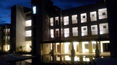 Mansiones de noche