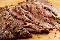 HCG Recipes Phase 1 - Broccoli And Steak | HCG Diet 411 Blog
