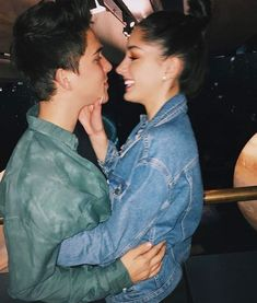 𝓯𝓸𝓵𝓵𝓸𝔀 : p i n t e r e s t : ☼ ☼° Photo Couple, Love Couple, Couple Goals, Relationship Goals Pictures, Cute Relationships, This Kind Of Love, Tumblr Couples, Ulzzang Couple, Insta Photo Ideas