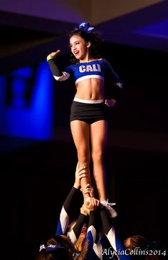 Chimmy, amazing to think that she's that young to be on smoed! What an inspiration!