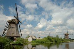 Zeeland, Holland...yep looks just like this