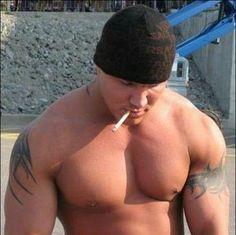 Fat Randy