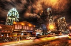 The New #Austin. from #treyratcliff at http://www.StuckInCustoms.com - all images Creative Commons Noncommercial