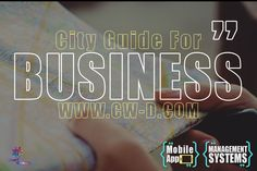 City #Guide For #Business #Mobile #App #Creative #Web #Designs WEB #SOLUTIONS & #SEO  تصميم مواقع مصر https://www.cw-d.com/services