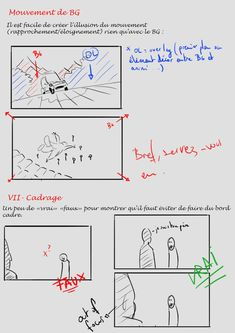 STORY BOARD - Page 6