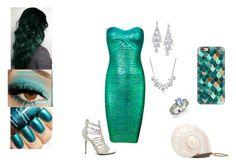 """Senza titolo #180"" by applequeen on Polyvore featuring moda, Posh Girl, Givenchy, Casetify, Carolee e Diamondere"