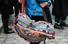 tribal bag- so sickkkkk