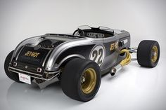 Auction Block- 1932 Ford Double Down 4