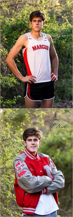 Senior photos of guys, click the pic for more of cross country, University of Texas bound ideas for boys, Flower Mound, Dallas photographer