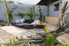 Image result for images of grey sheds and fences