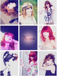 Florence Welch - Style Icon
