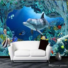 3d PHOTO WALLPAPER WALL MURAL - Google Search