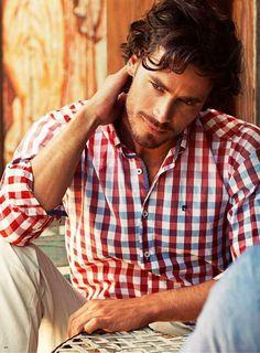 Preparando-se Para o Calor do Alto Verão: Camisas