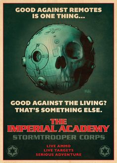 Star Wars: The Imperial Academy