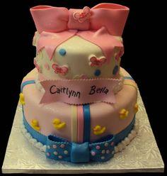 Possible Bid Day cake?
