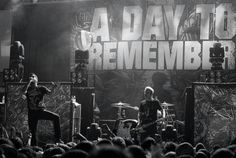 <3 ~A Day To Remember