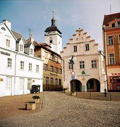 Česká Kamenice (North Bohemia), Czechia