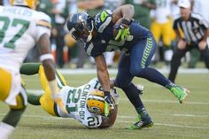 He said / she said | The Hit Job editors Julian Rogers and Jessica Ridpath preview and debate the #SEAvsGB game on Sunday, September 20, 2015. Read the article on The Hit Job, the Seattle PI, Oregon Sports News, Yardba...