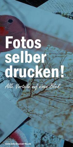 Fotos selber drucken, ein Thema das immer wieder viele Fragen aufwirft. Ich versuche ein paar davon zu beantworten http://www.fotodrucker-4u.de/fotos-selber-drucken-alle-vorteile-auf-einen-blick/