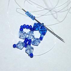 beaded jewelry beaded flowers 12