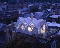 Image 1 of 16 from gallery of Urban Biophillic Pavilion / studio d'ARC.