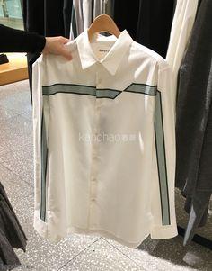 Stylish Shirts, Casual Shirts For Men, Mens Wedding Suits Navy, Zara Man Shirts, Mens Shirt Pattern, Pin Interest, Mens Designer Shirts, Mens Fashion Wear, Creative Shirts