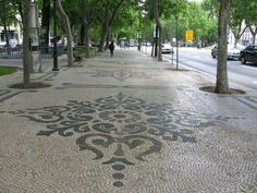 Lisbon's Cobblestone Streets and Stilettos