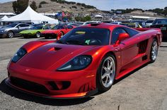 2006 Saleen S7 Supercar | by 1GrandPooBah